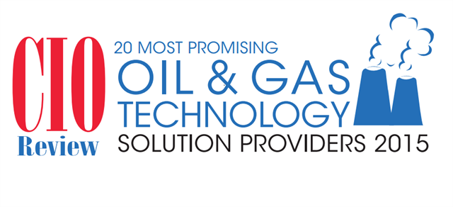 PENTA Oil and Gas Software Named Industry Leader